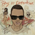 "Chris Brown – ""Boy In Detention"" Mixtape"