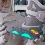 Limited Edition 2011 NIKE MAG: Back to the future