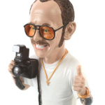Uncle York x Terry Richardson Toy
