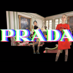 Prada fall-Winter 2011 Fantasies video