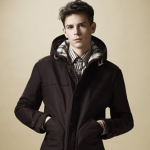 DAKS Fall / Winter Collection Lookbook 2011