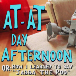 Patrick Boivin: AT-AT Day Afternoon