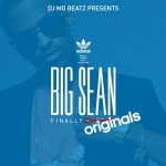 Big Sean – Finally Originals