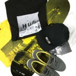 HUF x Cliche Collection