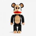 The Paul Frank x Medicom Toy