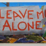 "HuskMitNavn – ""Alone together"" Exhibition"