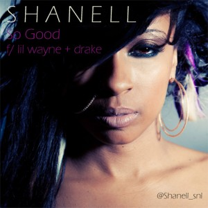 shanell-so-good-cover