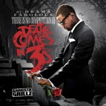 "Fabolous ""There Is No Competition: Death Comes In 3′S"""