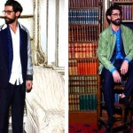 Casely-Hayford Spring/Summer 2012 Collection
