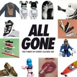 All Gone 2011