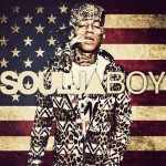 Soulja Boy: 50/13 Mixtape
