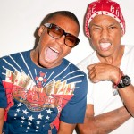 Lupe & Pharrell album coming soon