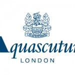 Aquascutum catwalk show for autumn/winter 2012