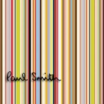 Paul Smith Catwalk Show For A/W 2012