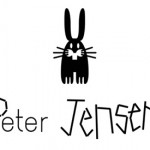 Peter Jensen Catwalk Show For A/W 2012