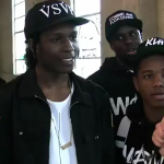 Nardwuar vs. ASAP Rocky
