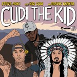 Steve Aoki: Cudi the Kid (Remixes)