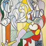 PICASSO – Masterpieces in Hong Kong