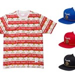 Supreme x Campbell's Soup