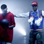 Swizz Beatz – Street Knock (Feat A$AP Rocky)