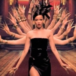 Coldplay – Princess Of China (feat. Rihanna) (Music Video)