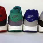 Nike Air Max One Holiday 2012