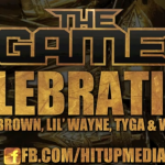Game – Celebration (Feat Lil Wayne, Chris Brown, Tyga & Wiz Khalifa)