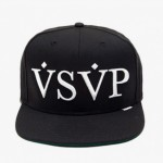 Black Scale x ASAP Rocky Snapback
