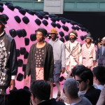 Copenhagen Fashion Week: Henrik Vibskov SS13