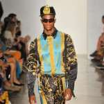 Jeremy Scott Spring / Summer 2013