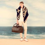 Louis Vuitton S/S 2013 Lookbook