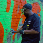 adidas Presents MF DOOM Graffiti Interview