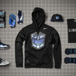 Calvin Johnson x Nike: CJ81 Collection