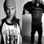 Stussy Canada Holiday Collection 2012