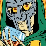 MF Doom Doomslayer Remix By Young Guru