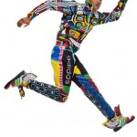 adidas Originals x Jeremy Scott S/S Lookbook 2013