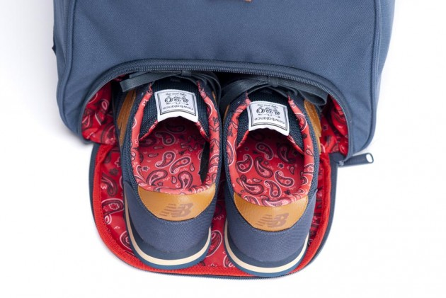 new balance x herschel supply fall 2013