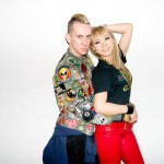 Terry Richardson x Jeremy Scott & CL