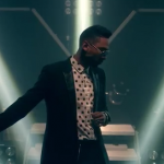 Miguel – How Many Drinks? (Feat Kendrick Lamar)
