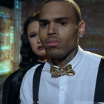 Chris Brown – Fine China