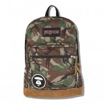 AAPE by A Bathing Ape x JanSport 2013