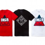 Club 75: Spring/Summer Collection 2013