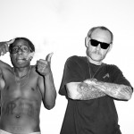 ASAP Rocky x Terry Richardson