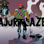 Major Lazer World Tour Intro