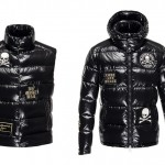 Moncler x mastermind JAPAN Fall 2013 Down Vest and Jacket