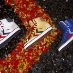 Hummel x Haribo: Sneaker Collection