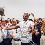 Jay Z Picasso Baby: A Performance Art Film