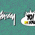Stussy x Yo! MTV Raps: The Importance of Yo! MTV Raps Part 1