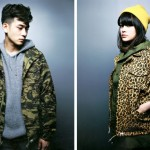 A Bathing Ape: F/W  E-MOOK Lookbook 2013 First Peek