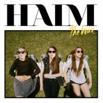 HAIM – The Wire (Tourist Remix)